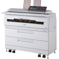 Инженерная система OKI Teriostar LP-2060 MF