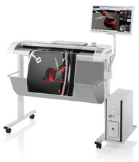 Серия сканеров Scan 450i